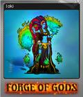 Forge of Gods (RPG) Foil 3
