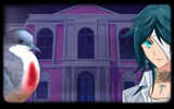 Hatoful Boyfriend Background Anghel Higure BG
