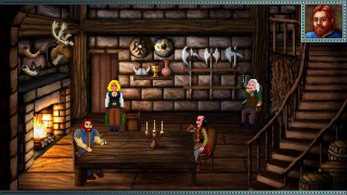 Heroines Quest The Herald of Ragnarok Artwork 7