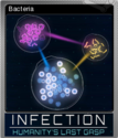 Infection Humanity's Last Gasp Foil 1