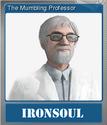 Iron Soul Foil 2