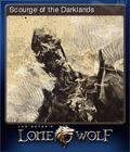 Joe Devers Lone Wolf HD Remastered Card 02