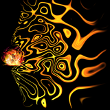 Last Dream Background Ifrits Inferno