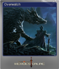 Might & Magic Heroes Online Foil 1
