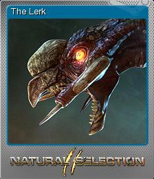 Natural Selection 2 Foil 5