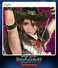 Onechanbara Z2 Chaos Card 3