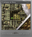 Realms of Arkania 3 Foil 1