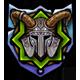 Runespell Overture Badge 4
