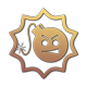 Serious Sam HD The First Encounter Badge 1