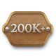Steam Winter 2018 Knick-Knack Collector Badge 200000