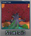 Stonerid Foil 5