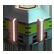 Strider Emoticon capsule