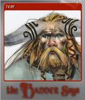 The Banner Saga Foil 4
