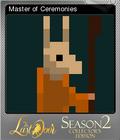The Last Door Season 2 - Collector's Edition Foil 6