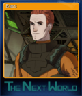 The Next World Card 5