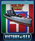 Victory At Sea Card 4
