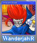 Wanderjahr Foil 8
