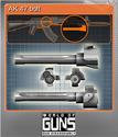 World of Guns Gun Disassembly Foil 04