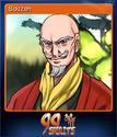 99 Spirits Card 14