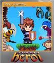 A Lenda do Herói Foil 4
