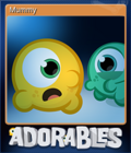Adorables Card 10