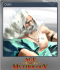 Age of Mythology Extended Edition Foil 4