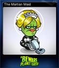 Beware Planet Earth Card 2