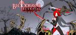 BloodRayne Betrayal Logo