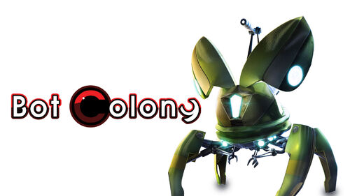 Bot Colony Artwork 2