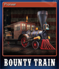 Bounty Train Card 3