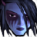 Brutal Legend Emoticon DarkOphelia