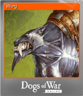 Dogs of War Online Foil 5