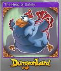 Dungeonland Foil 5