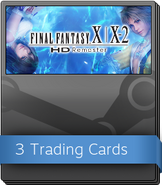 FINAL FANTASY X X-2 HD Remaster Booster Pack