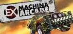 Hard Truck Apocalypse Arcade Logo