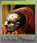 House of Hell Foil 8