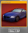 Little Racers STREET Foil 10