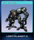 Lost Planet 3 Card 5