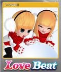 LoveBeat Foil 4