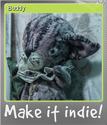 Make it indie Foil 4