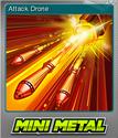 Mini Metal Foil 05