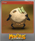 PixelJunk Monsters Ultimate Foil 1