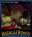 RADical ROACH Deluxe Edition Card 14