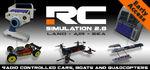 RC Simulation 2.0 Logo