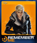 Remember Me Card 6