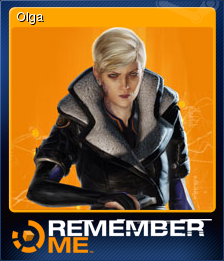 Remember Me Card 6