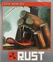 Rust Foil 4