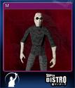 SUPER DISTRO Card 03