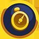 Shiny The Firefly Badge 1