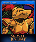 Shovel Knight Card 2